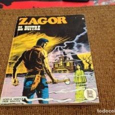 Cómics: ZAGOR BURU LAN NUMERO TREINTA. Lote 144253122