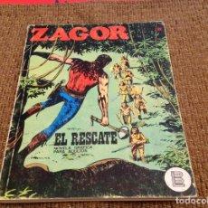Cómics: ZAGOR BURU LAN NUMERO 32. Lote 144253962