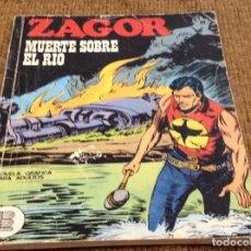Cómics: ZAGOR BURU LAN NUMERO 39. Lote 144255206