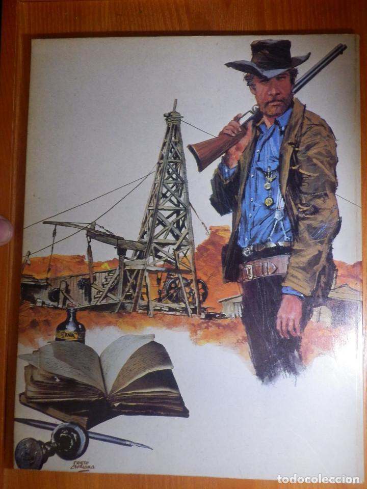 Cómics: Comic - El Sheriff Kendall - Nº 4 - Partida de poker - Foto 2 - 144293766