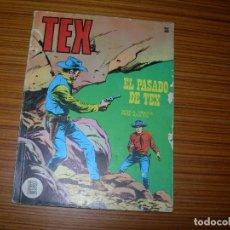 Cómics: TEX Nº 35 EDITA BURU LAN. Lote 145039278