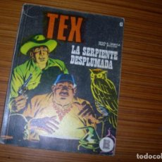 Cómics: TEX Nº 43 EDITA BURU LAN. Lote 145039470