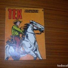Cómics: TEX Nº 89 EDITA BURU LAN. Lote 145704962