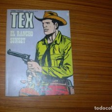 Cómics: TEX Nº 88 EDITA BURU LAN. Lote 145705102