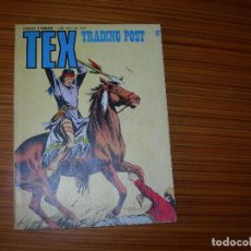 Cómics: TEX Nº 87 EDITA BURU LAN. Lote 145705202