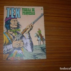 Cómics: TEX Nº 84 EDITA BURU LAN. Lote 145705554