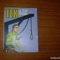 Cómics: TEX Nº 81 EDITA BURU LAN. Lote 145705898