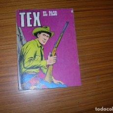 Cómics: TEX Nº 80 EDITA BURU LAN. Lote 145706026