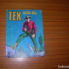 Cómics: TEX Nº 78 EDITA BURU LAN. Lote 145706254