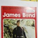 Cómics: JAMES BOND, COLECCION AGENTES SECRETOS, Nº 4. Lote 145943942