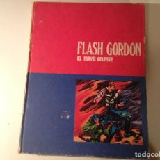 Cómics: FLASH GORDON LOTE 2 TOMOS. Lote 146582998