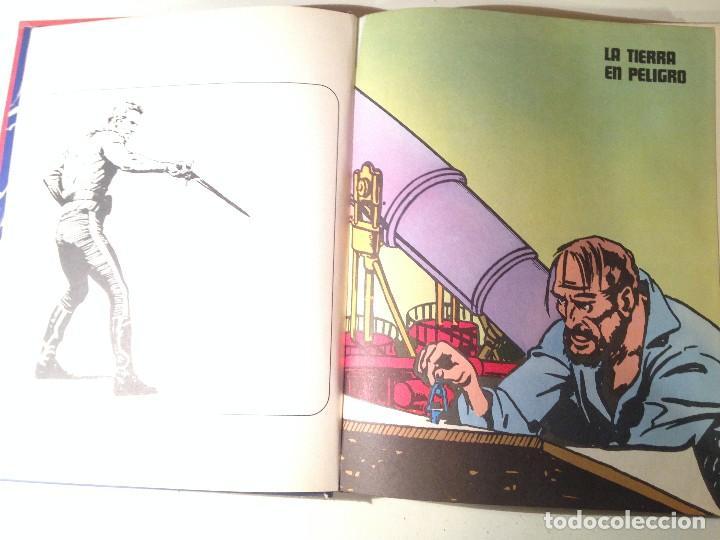 Cómics: Flash Gordon Lote 2 tomos - Foto 3 - 146582998