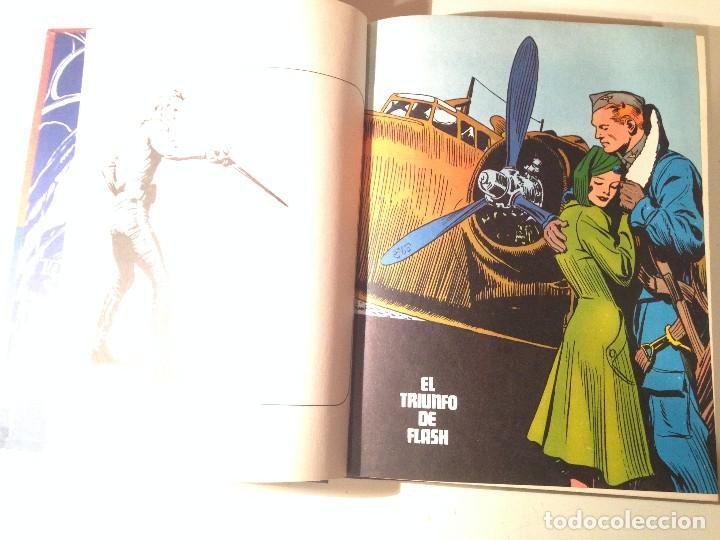 Cómics: Flash Gordon Lote 2 tomos - Foto 6 - 146582998