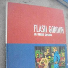 Cómics: FLASH GORDON Nº 2 - ED. BURU LAN . Lote 146699298