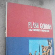 Cómics: FLASH GORDON Nº 02 - ED. BURU LAN . Lote 146699430