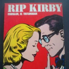Cómics: RIP KIRBY BURULAN DISPONIBLES. Lote 146879874