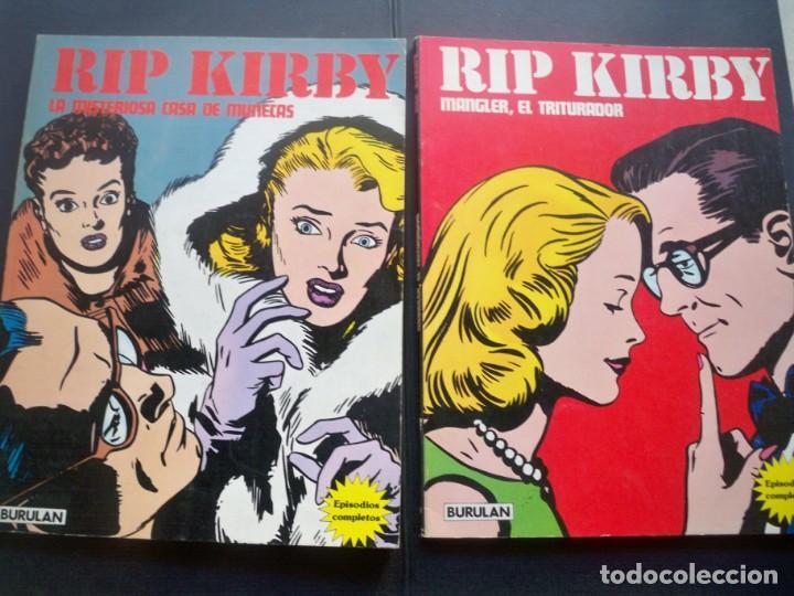 Cómics: RIP KIRBY BURULAN DISPONIBLES - Foto 2 - 146879874
