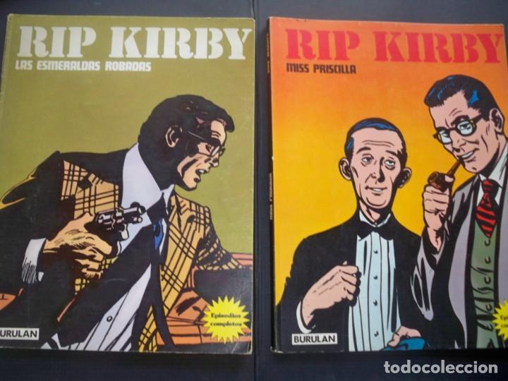 Cómics: RIP KIRBY BURULAN DISPONIBLES - Foto 3 - 146879874