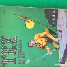 Cómics: TEX Nº 9 - LA VENGANZA DE KIT - ED. BURU LAN. Lote 147766922