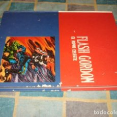 Cómics: FLASH GORDON, TOMO 01, 1972, BURU LAN, USADO. Lote 148906758