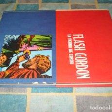 Cómics: FLASH GORDON, TOMO 5, 1972, BURU LAN. Lote 148907170