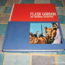 Cómics: FLASH GORDON, TOMO 02, 1972, BURU LAN, BUEN ESTADO. Lote 148907514