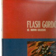 Cómics: FLASH GORDON. 11 TOMOS. ¡¡COLECCIÓN COMPLETA!!, BURU LAN 1972 (ST/MG/B. Lote 149477846