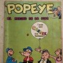 Cómics: POPEYE. EL MARINO DE LA PIPA. Nº 2. Lote 149489150