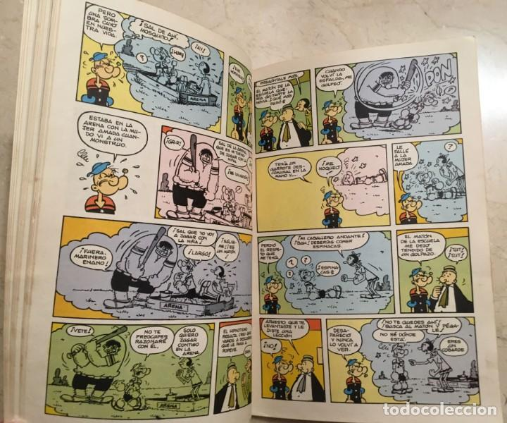 Cómics: Popeye. El marino de la pipa. Nº 2 - Foto 6 - 149489150