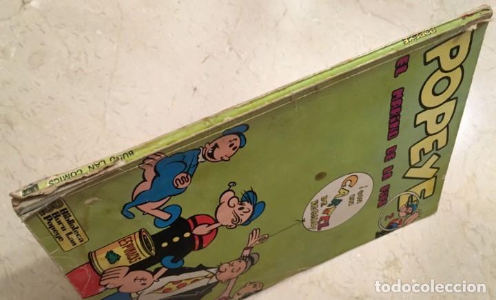 Cómics: Popeye. El marino de la pipa. Nº 2 - Foto 10 - 149489150