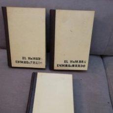 Cómics: EL HOMBRE ENMASCARADO. Lote 150282334