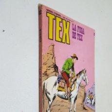 Cómics: TEX. Nº 82. BURU LAN.. Lote 151013134