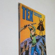 Cómics: TEX. Nº 86. BURU LAN.. Lote 151014730