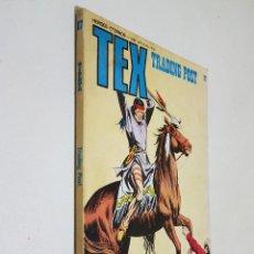 Cómics: TEX. Nº 87. BURU LAN.. Lote 151015010