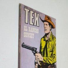 Cómics: TEX. Nº 88. BURU LAN.. Lote 151015278