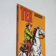Cómics: TEX. Nº 89. BURU LAN.. Lote 151015926