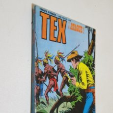 Cómics: TEX. Nº 91. BURU LAN.. Lote 151016994