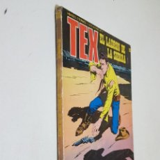 Cómics: TEX. Nº 92. ULTIMO DE LA COLECCION. BUEN ESTADO. BURU LAN.. Lote 151151518