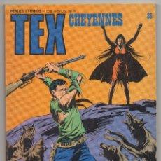Cómics: TEX Nº 86 (BURU LAN 1974). Lote 45986209