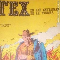Cómics: TEX 10. Lote 152349384
