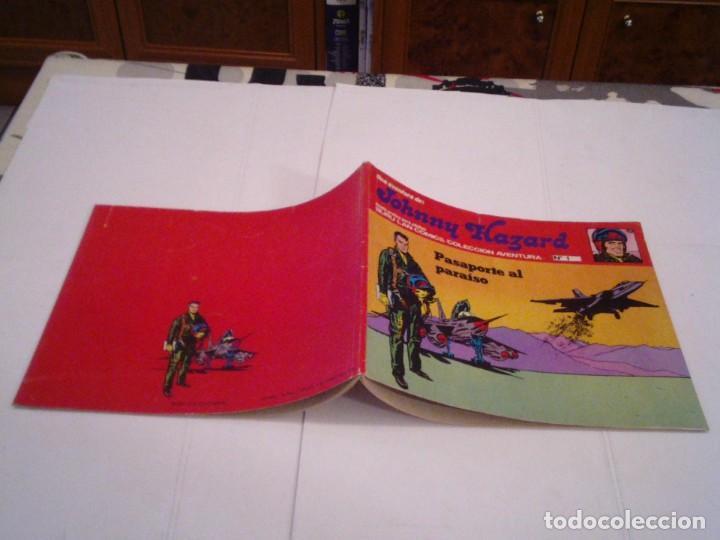 Cómics: JOHNNY HAZARD - ANTOLOGIA DEL COMIC BURU LAN - COMPLETA - 11 NUMEROS - BUEN ESTADO - GORBAUD -CJ 4 - Foto 5 - 152510522