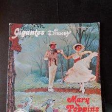 Cómics: GIGANTES DISNEY MARY POPPINS. BURU LAN. 1973. Lote 152660074