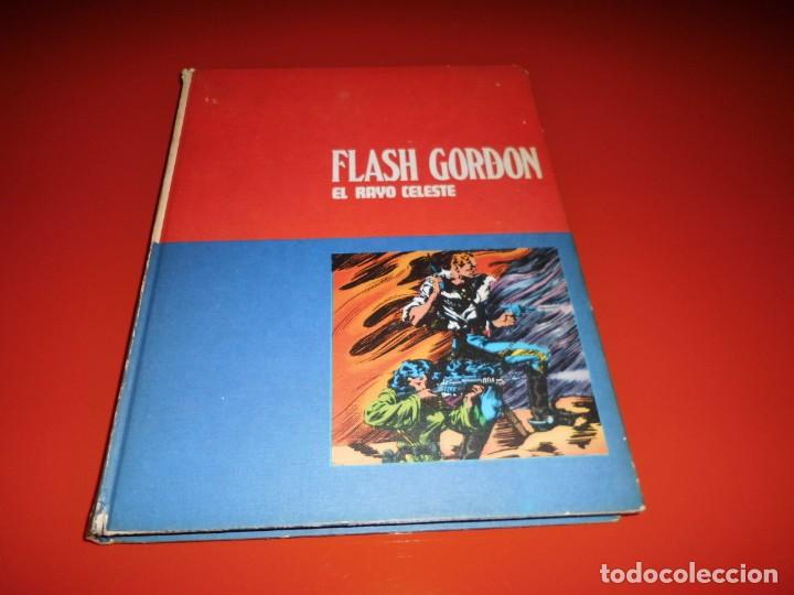 Cómics: Flash Gordon tomo 01 - buru lan - Foto 1 - 152932762