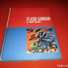 Cómics: FLASH GORDON TOMO 01 - BURU LAN. Lote 152932762