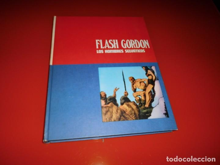 FLASH GORDON TOMO 02 - BURU LAN (Tebeos y Comics - Buru-Lan - Flash Gordon)