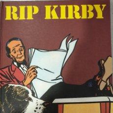 Cómics: RIP KIRBY, TOMO 3, BURU LAN. Lote 153063562