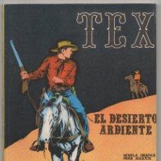 Cómics: TEX Nº 13 (BURU LAN 1971). Lote 153474286
