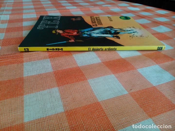 Cómics: TEX nº 13 (Buru Lan 1971) - Foto 2 - 153474286