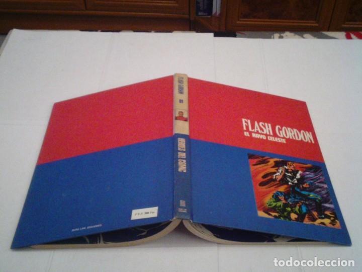 Cómics: FLASH GORDON - BURU LAN - COLECCION COMPLETA - 11 TOMOS - MUY BUEN ESTADO - GORBAUD - Foto 6 - 154370542