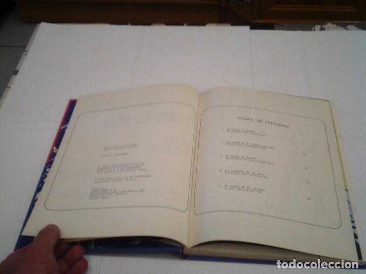 Cómics: FLASH GORDON - BURU LAN - COLECCION COMPLETA - 11 TOMOS - MUY BUEN ESTADO - GORBAUD - Foto 9 - 154370542